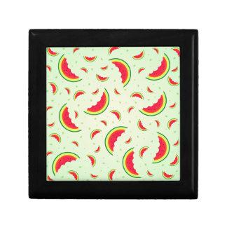 Watermelon Smile Design Gift Box