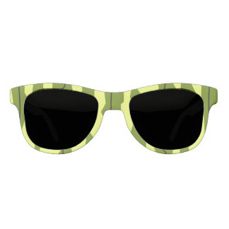 Watermelon Stripe sunglasses