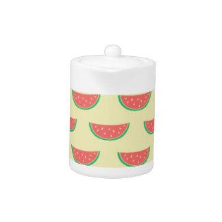 watermelon summertime pattern