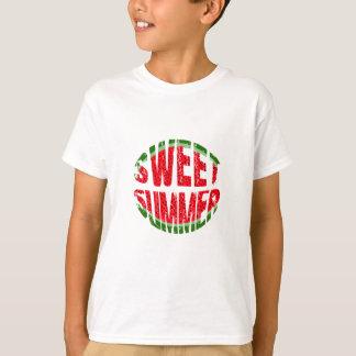 Watermelon - sweet summer T-Shirt