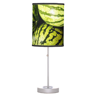 Watermelon Table Lamp