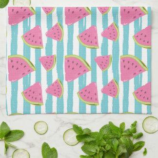 Watermelon Towel