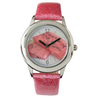 Watermelon Watch