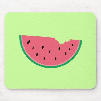 Watermelon Watermelons Fruit Sweet Health Fresh Mousepads