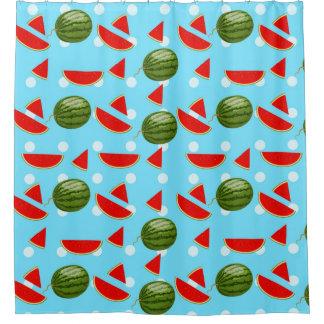 Watermelon With Slice