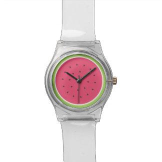 Watermelon Wristwatch
