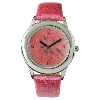 Watermelon Wristwatches