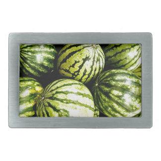 Watermelons Belt Buckle