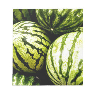 Watermelons Notepad
