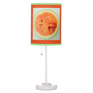 Watermelons Summertime 4Sophie Table Lamp