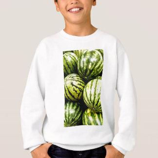 Watermelons Sweatshirt