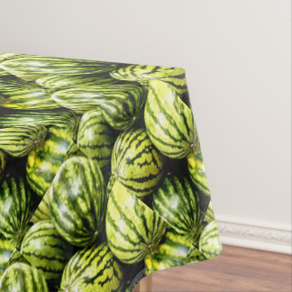 Watermelons Tablecloth