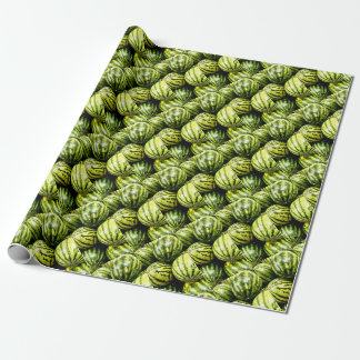 Watermelons Wrapping Paper