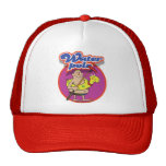 waterpolo cap hat