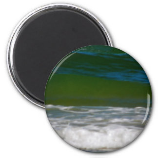 waters edge.JPG 2 Inch Round Magnet
