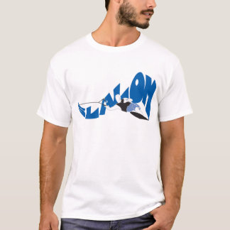 Waterski Slalom Tee