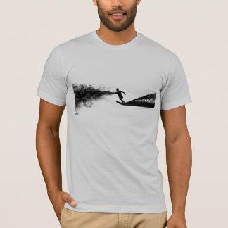 Waterski Smoke T-Shirt