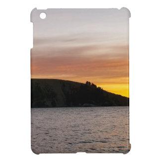 Waterton Lakes National Park Canada iPad Mini Cover