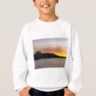 Waterton Lakes National Park Canada Sweatshirt
