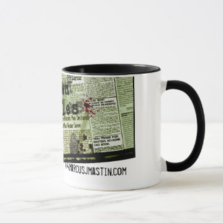 Watertown Chronicles Mug