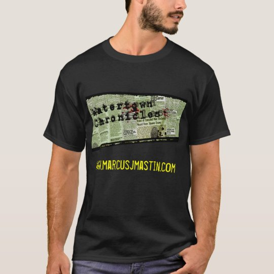 Watertown Chronicles V.1 T-Shirt