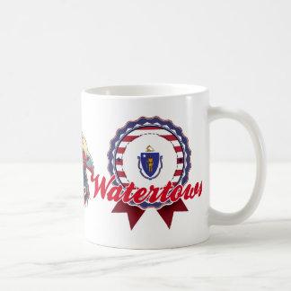 Watertown, MA Coffee Mug