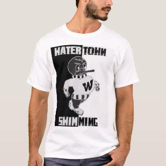 Watertown Swimming 04-05 T-Shirt