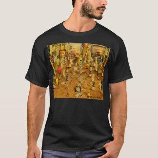 Waterwheel Shirt