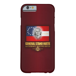 Watie (Southern Patriot) Barely There iPhone 6 Case