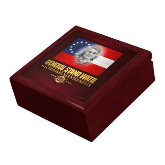Watie (Southern Patriot) Gift Box