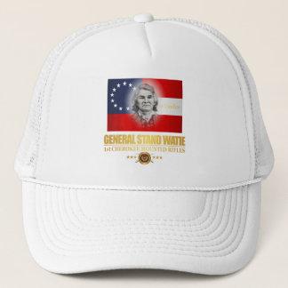Watie (Southern Patriot) Trucker Hat