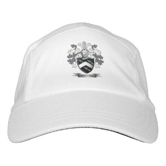 Watkins Family Crest Coat of Arms Headsweats Hat