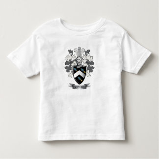 Watkins Family Crest Coat of Arms Toddler T-shirt