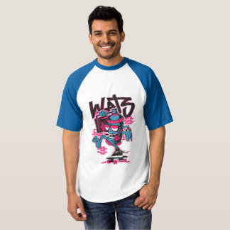 wats t-shirt