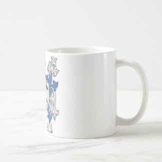 Watson Family Crest &  Reunion Products Coffee Mug