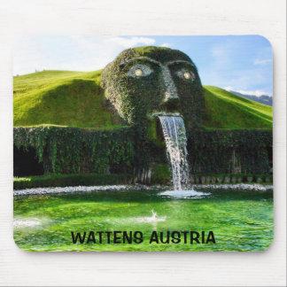 WATTENS AUSTRIA MOUSE PAD