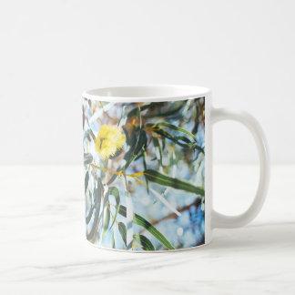 Wattle it be - Native Australia Coffee Mug