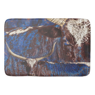 Watusi Blues Bathmat
