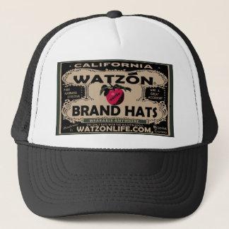 Watzón Brand Vintage © Trucker Hat