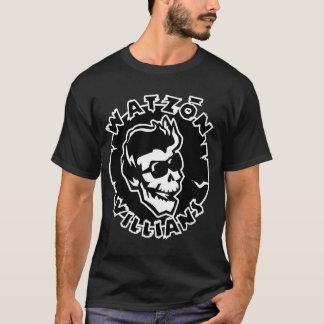 """Watzón Villians """"Damon"""" © T-Shirt"""