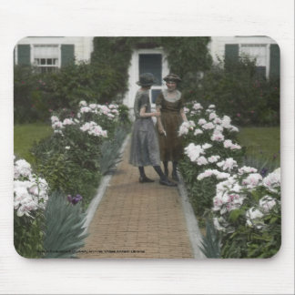 Waugh Collection 2 Mouse Pad