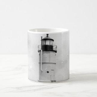 Waukegan Harbor Lighthouse Coffee Mug