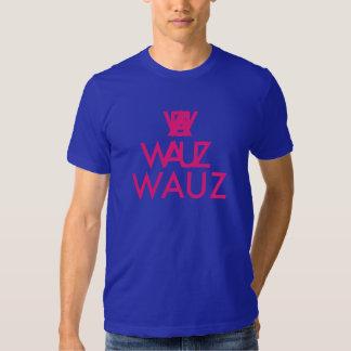 Wauz Kerned Tshirt