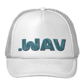 .WAV hat