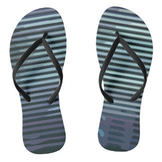 Wave ~ 8 flip flops