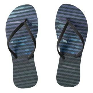 Wave ~ 9 flip flops