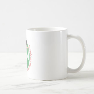 Wave All Your Fingers At Your Neighbors Day Coffee Mug