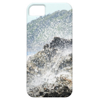 Wave break iPhone 5 cover