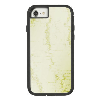 Wave (Citron)™ iPhone Case