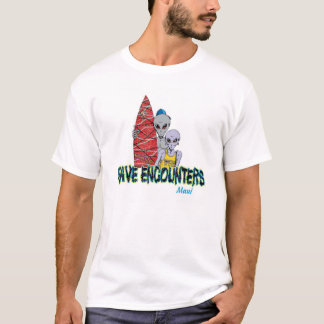 Wave Encounters T-Shirt